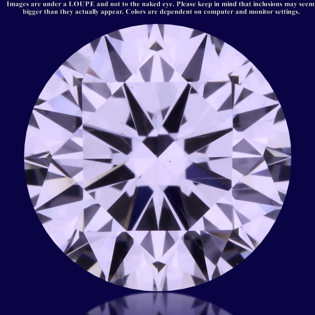 Gumer & Co Jewelry - Diamond Image - R14136
