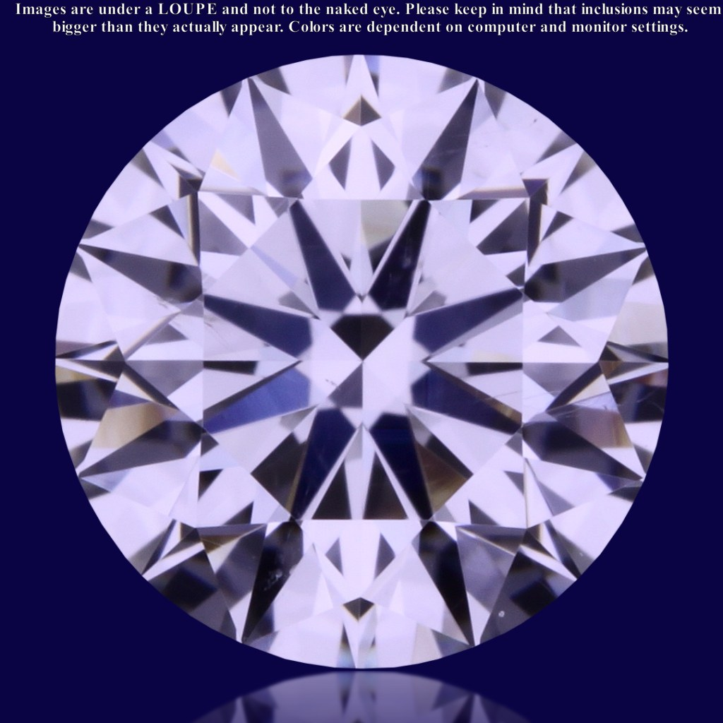 Gumer & Co Jewelry - Diamond Image - R14147