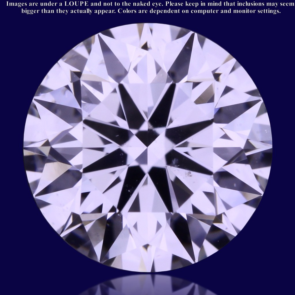 Snowden's Jewelers - Diamond Image - R14159
