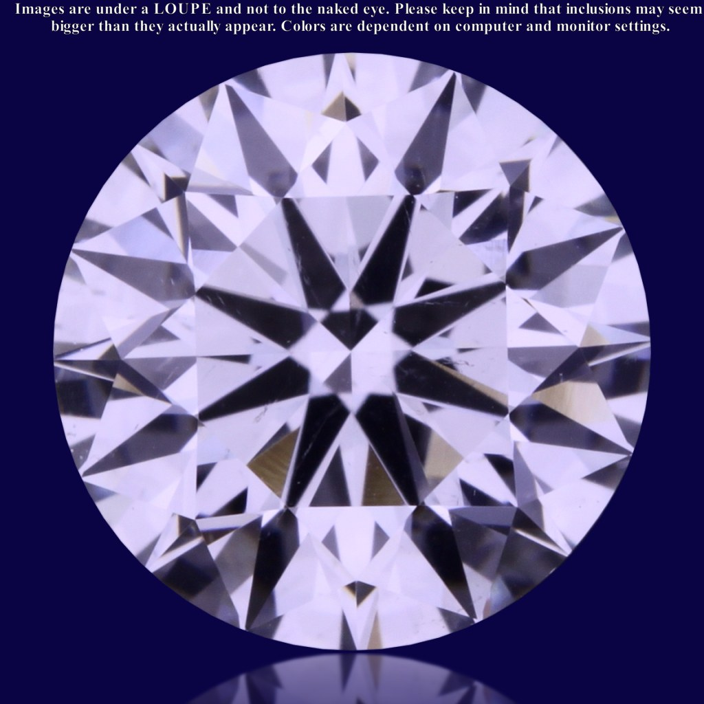 Snowden's Jewelers - Diamond Image - R14160