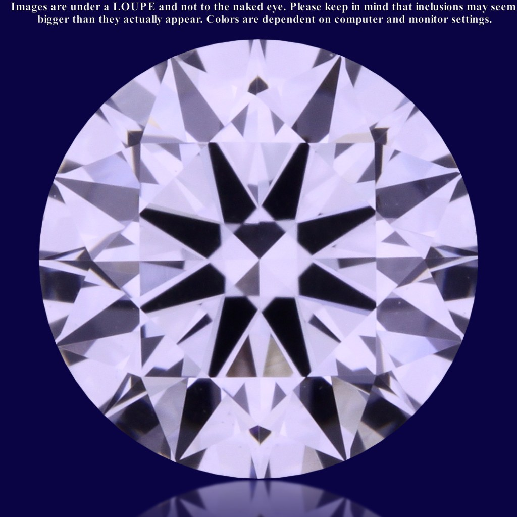 Snowden's Jewelers - Diamond Image - R14191