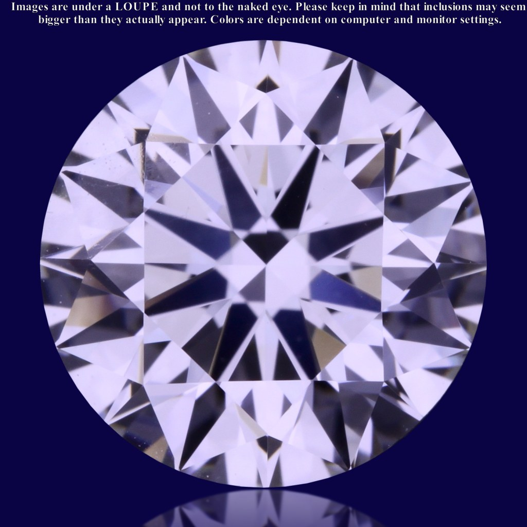 Gumer & Co Jewelry - Diamond Image - R14223