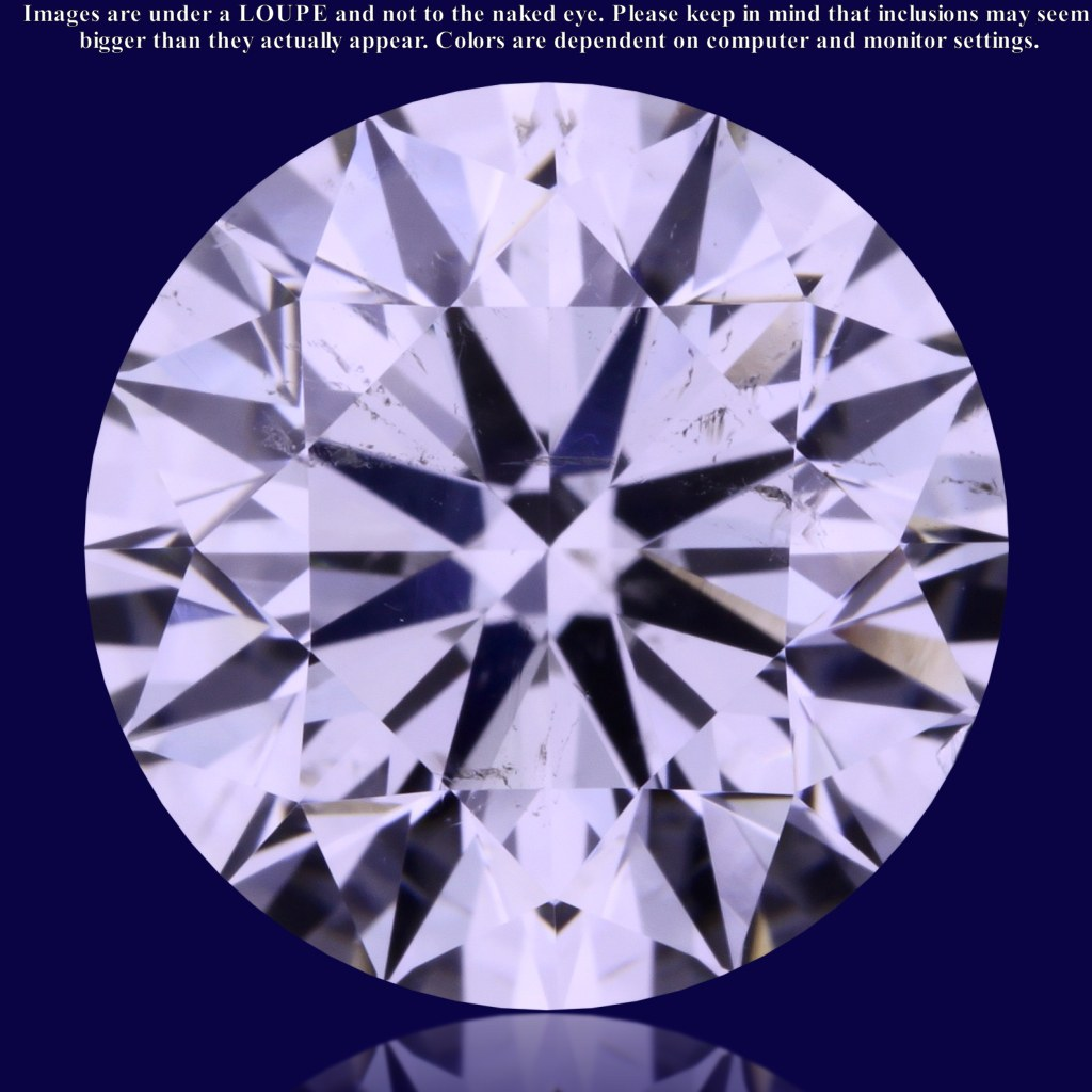 Gumer & Co Jewelry - Diamond Image - R14236