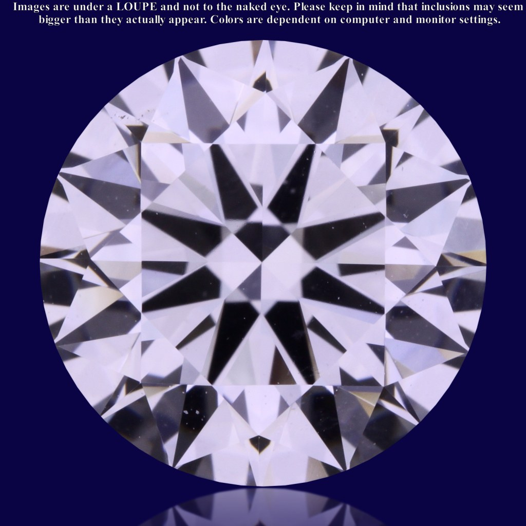 Snowden's Jewelers - Diamond Image - R14273