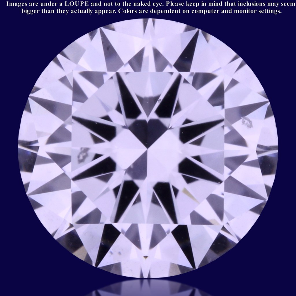Gumer & Co Jewelry - Diamond Image - R14409