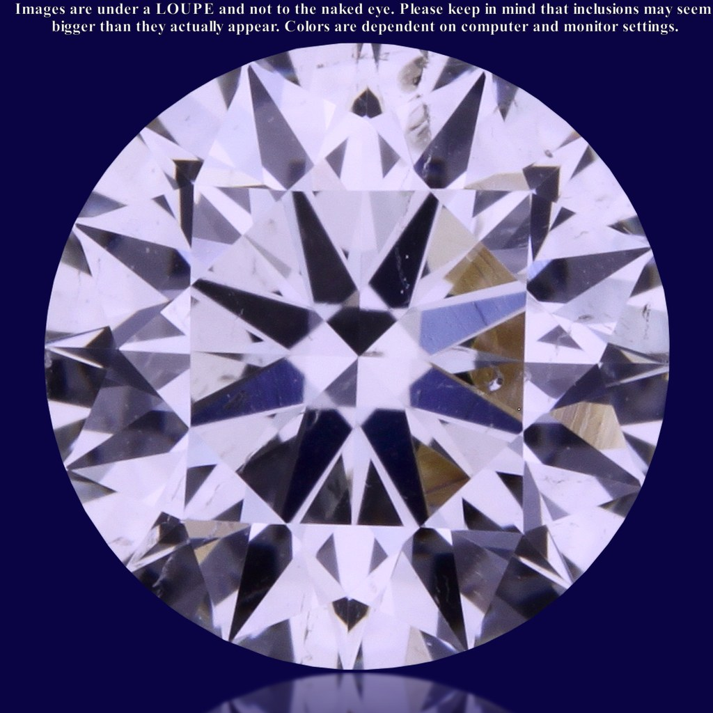 Gumer & Co Jewelry - Diamond Image - R14414