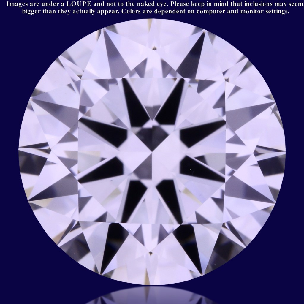 Emerald City Jewelers - Diamond Image - R14423