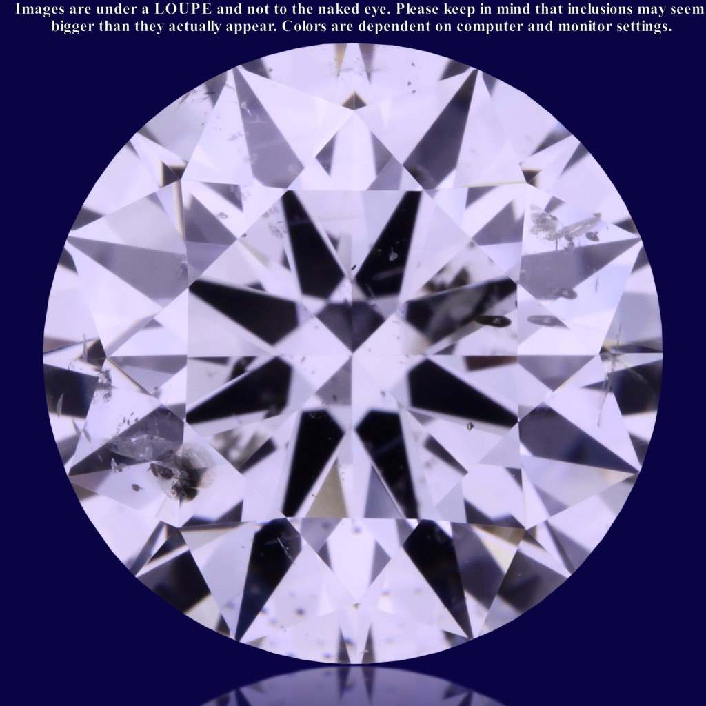 Gumer & Co Jewelry - Diamond Image - R14424