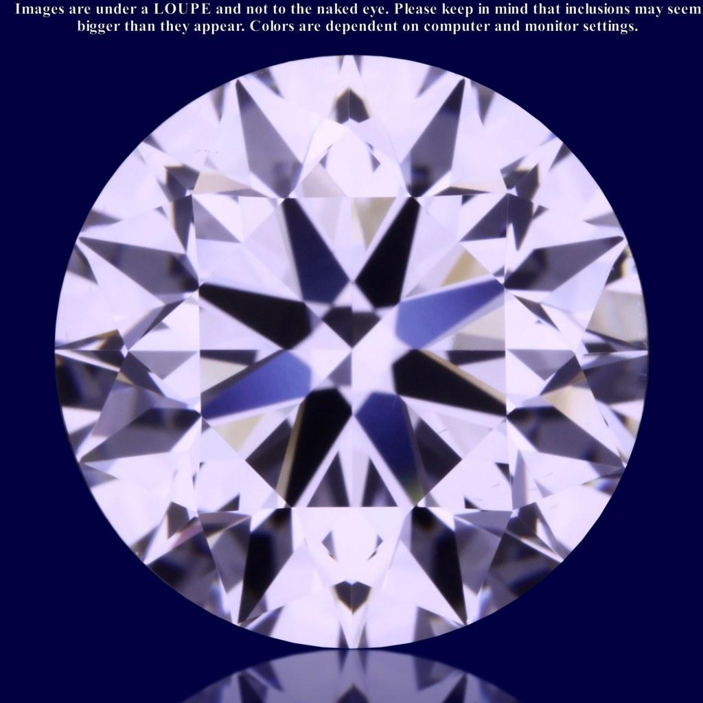 Emerald City Jewelers - Diamond Image - R14500
