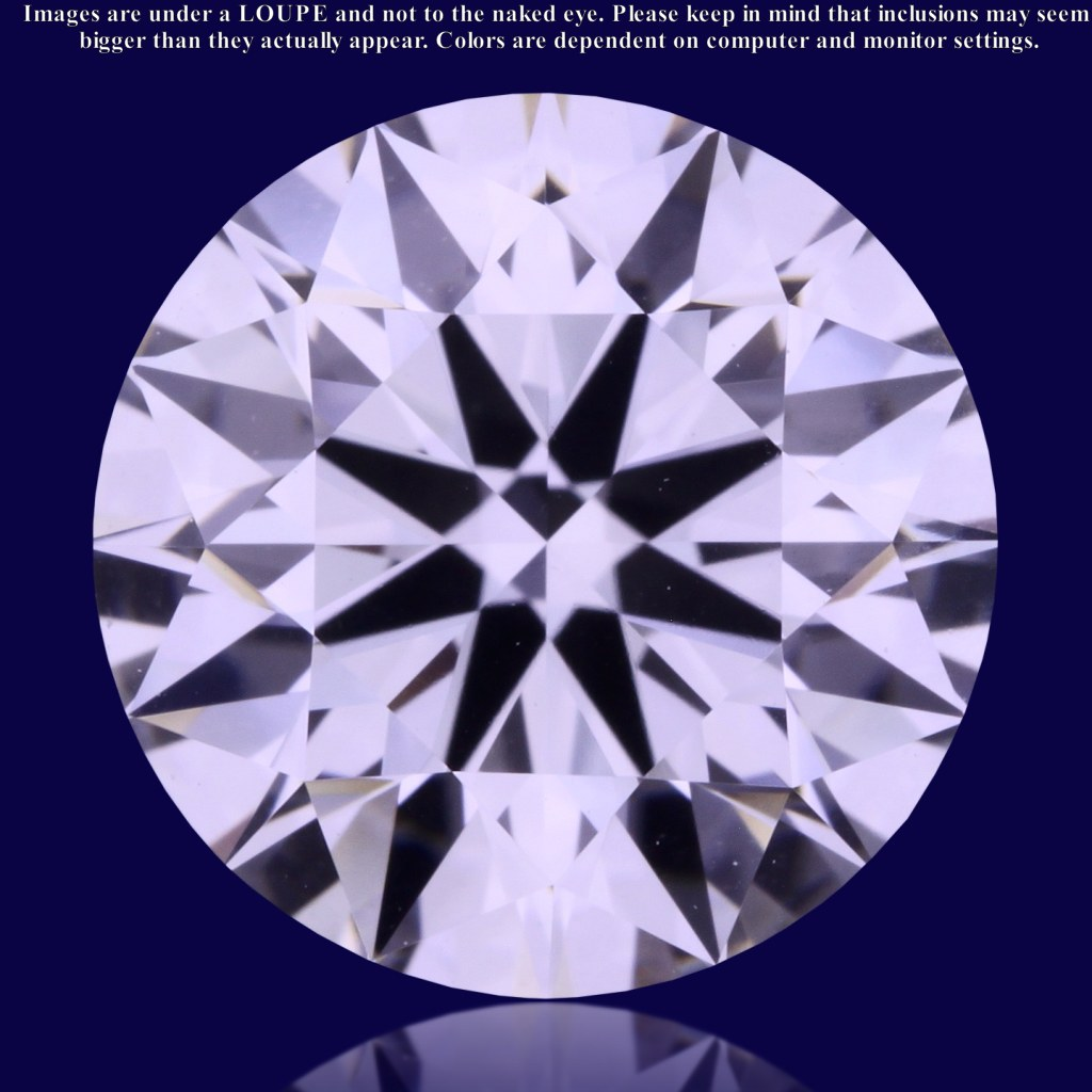 Emerald City Jewelers - Diamond Image - R14505
