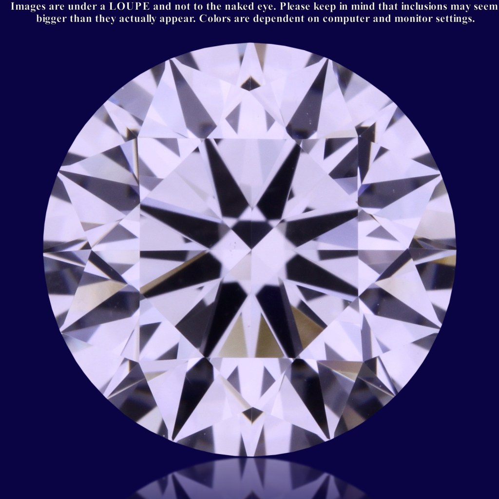 Emerald City Jewelers - Diamond Image - R14508