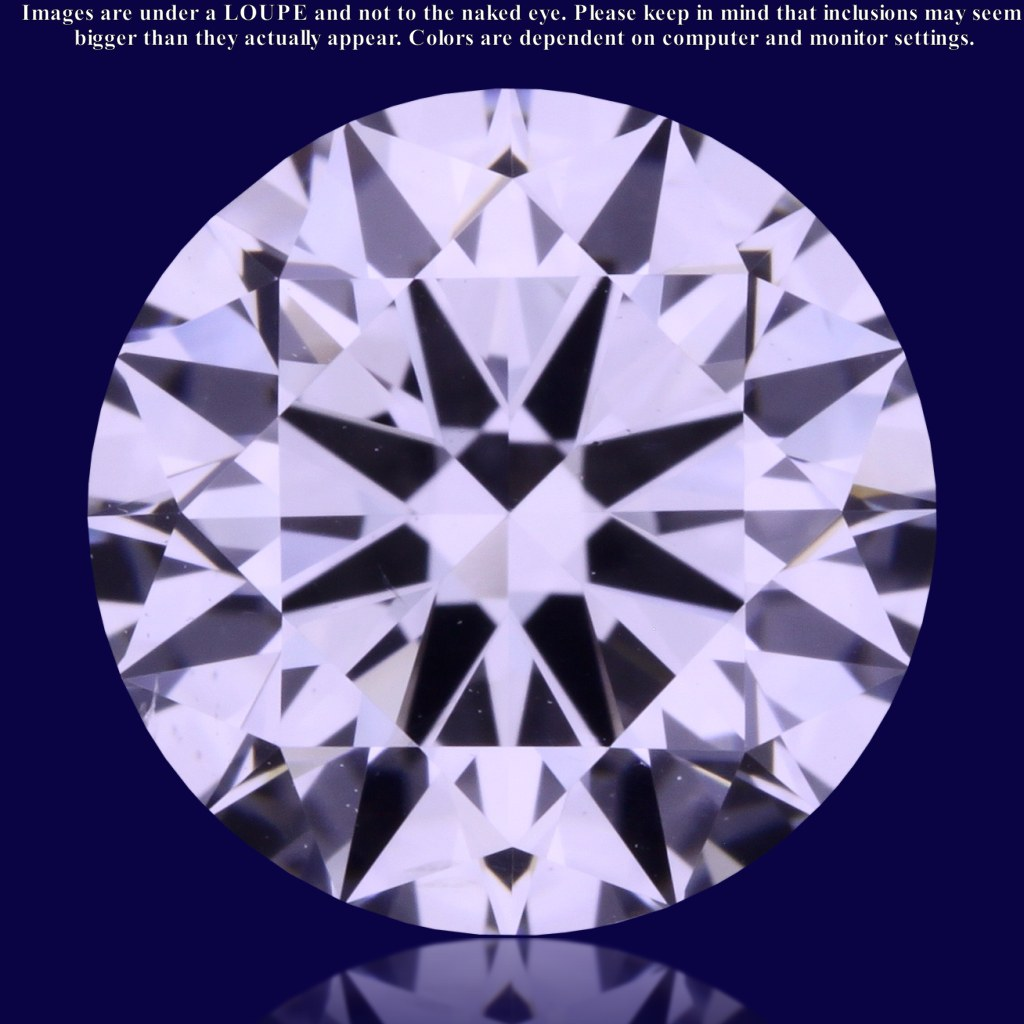 Stowes Jewelers - Diamond Image - R14512