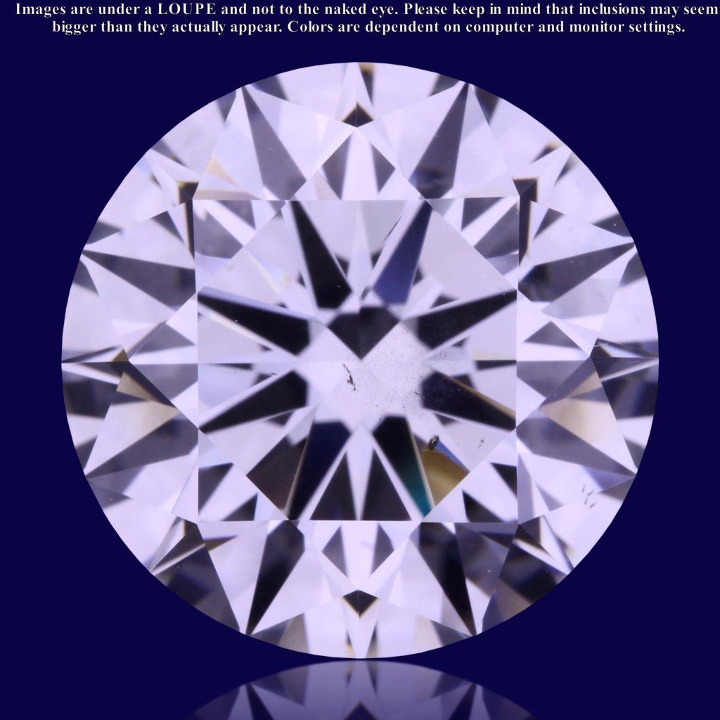 Snowden's Jewelers - Diamond Image - R14526