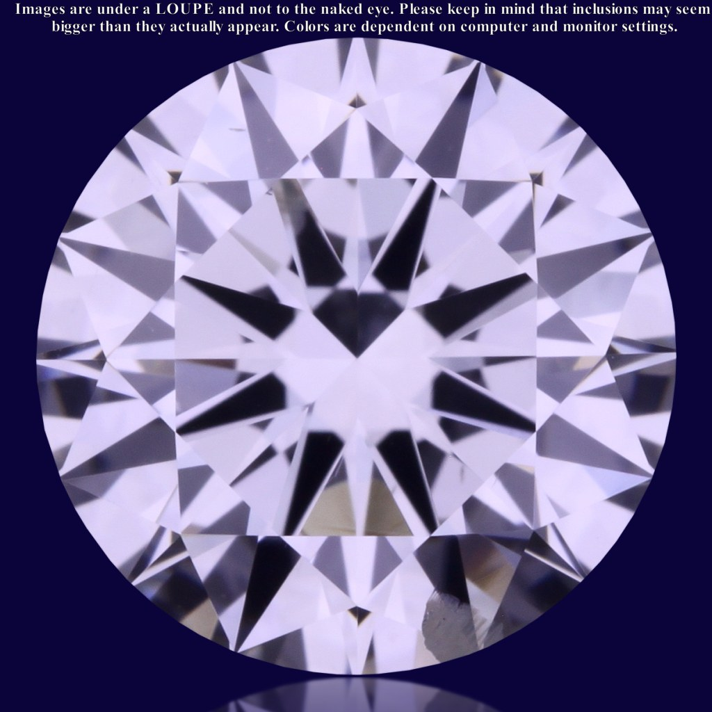Gumer & Co Jewelry - Diamond Image - R14589