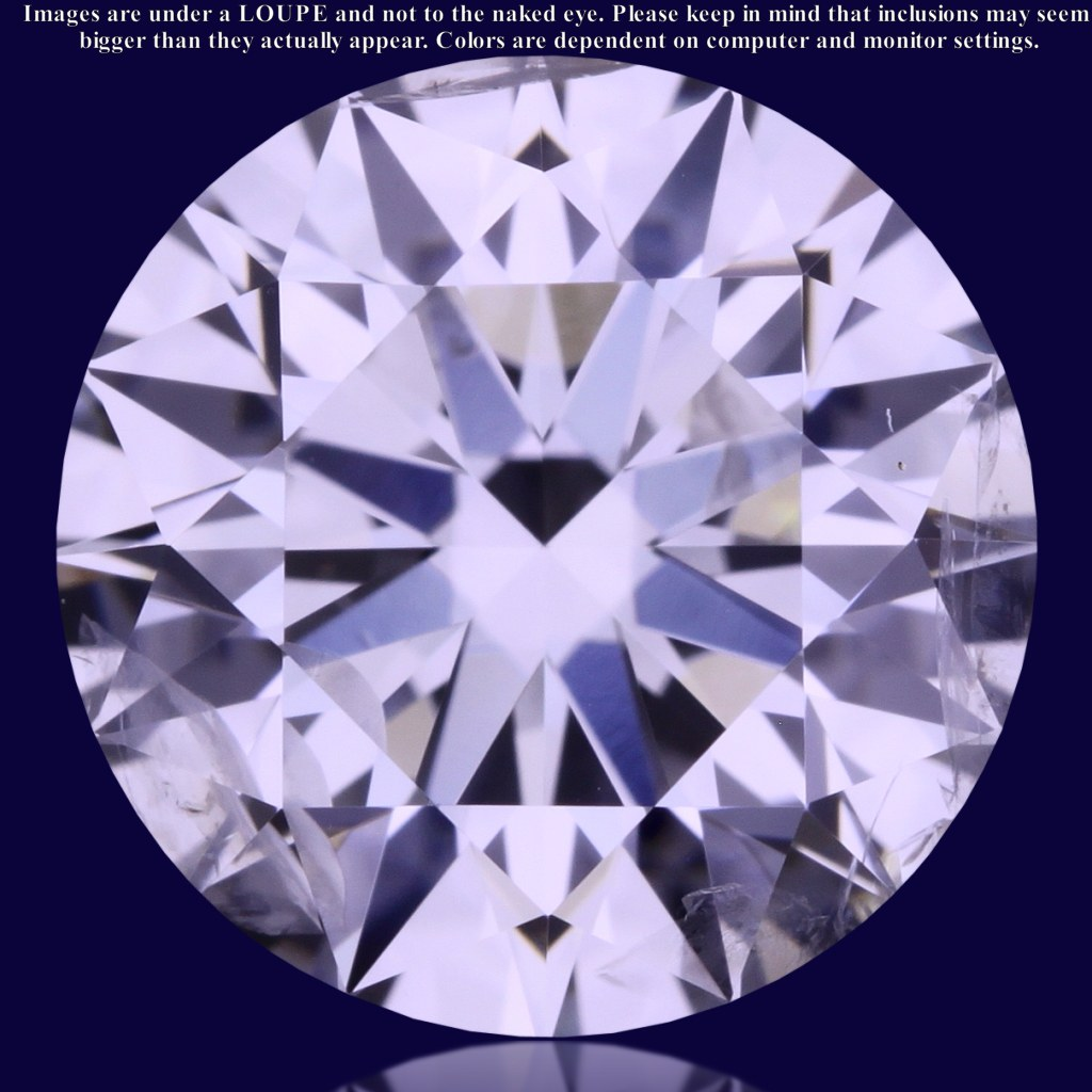 Snowden's Jewelers - Diamond Image - R14611