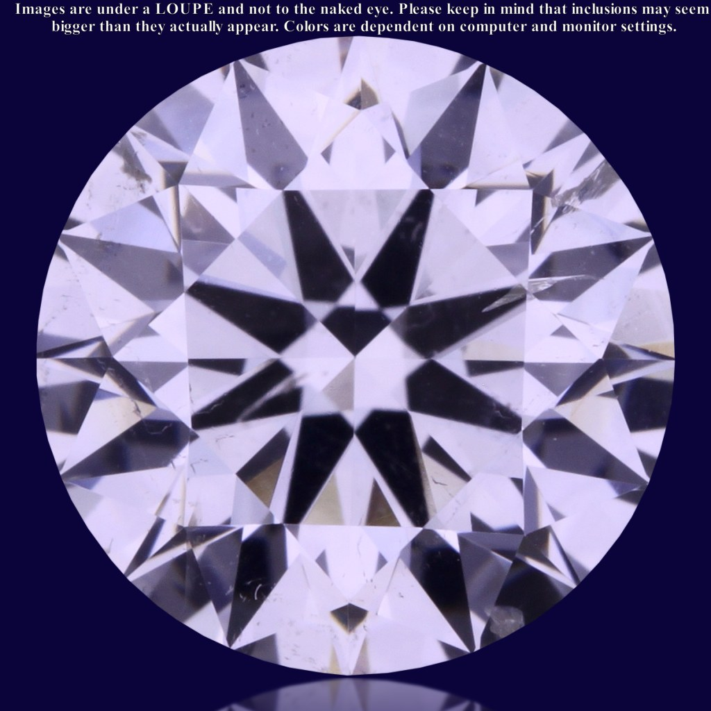 Emerald City Jewelers - Diamond Image - R14613