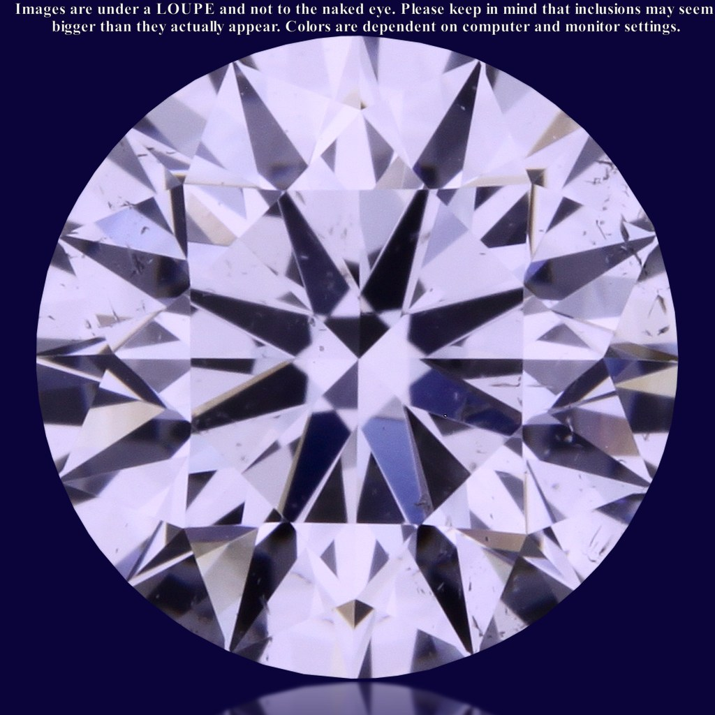 Stowes Jewelers - Diamond Image - R14619