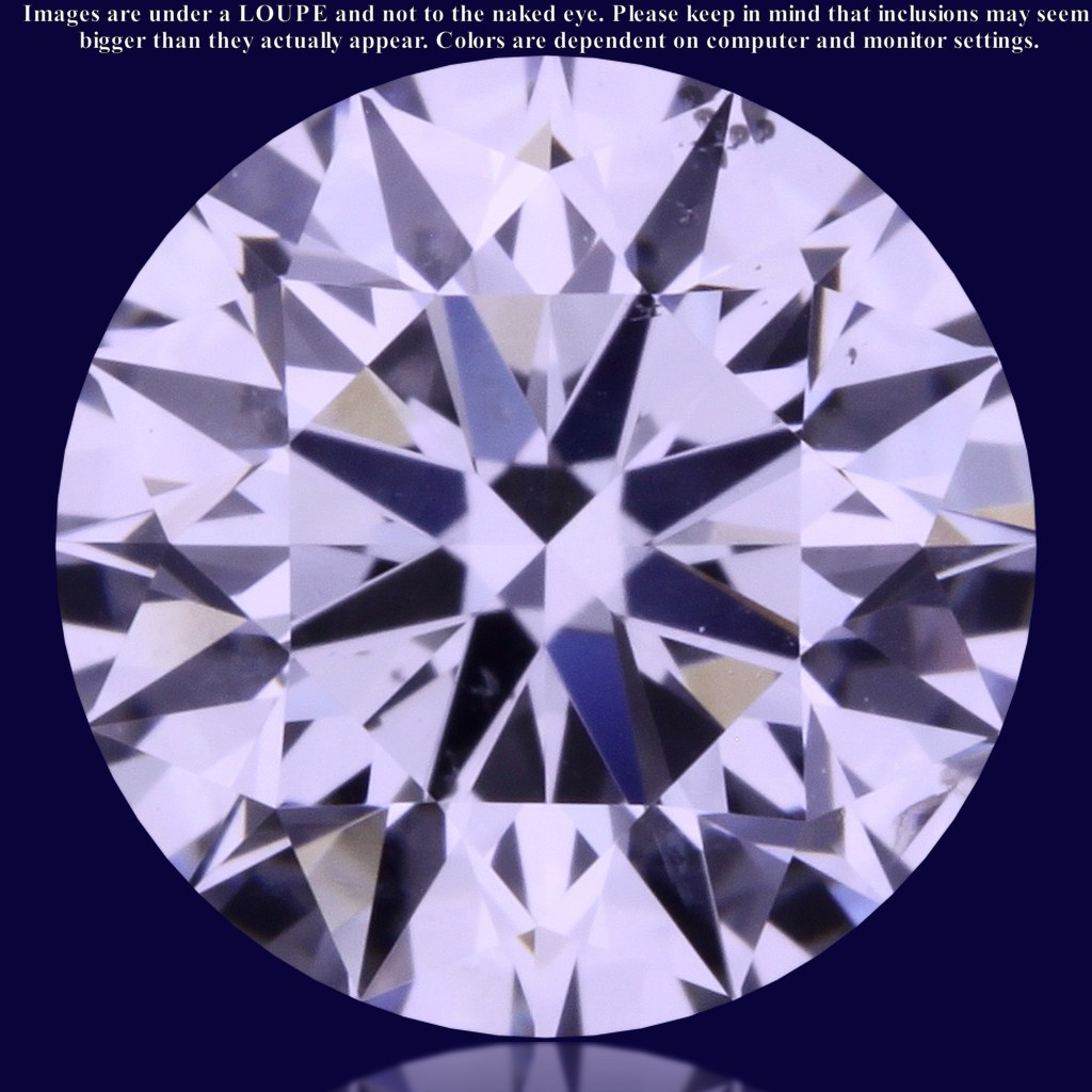 Stowes Jewelers - Diamond Image - R14620