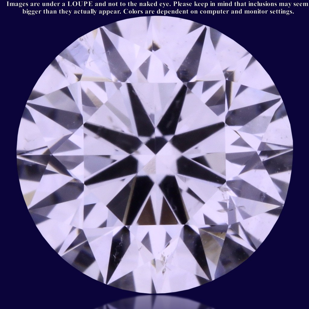 Snowden's Jewelers - Diamond Image - R14623