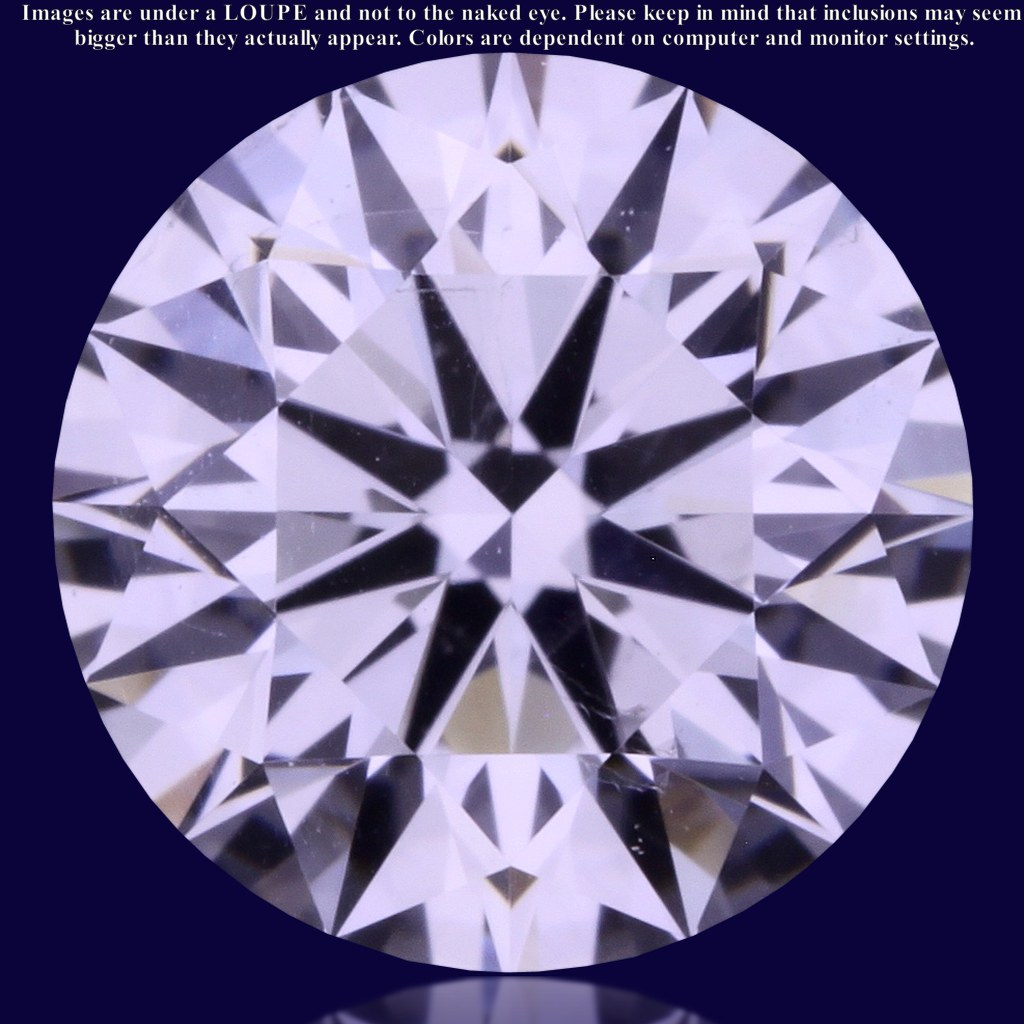 Snowden's Jewelers - Diamond Image - R14626