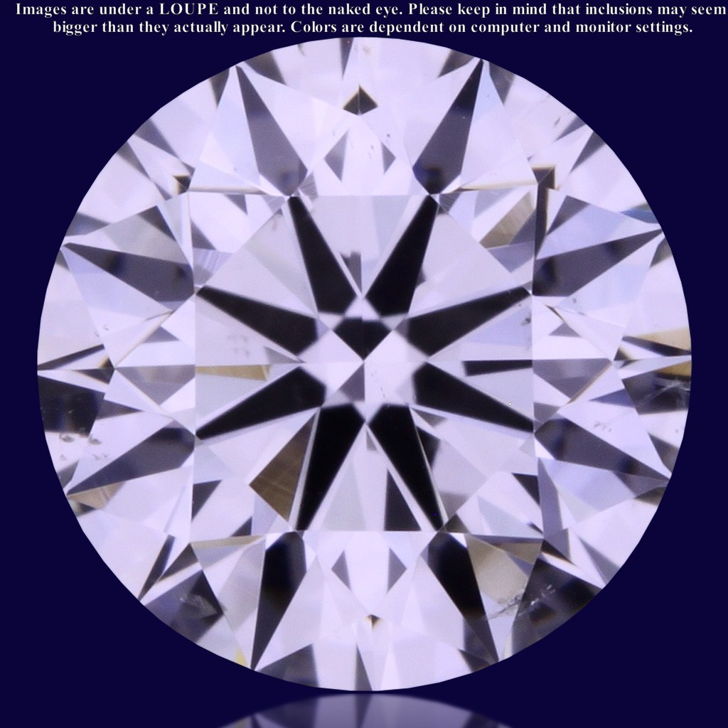 Snowden's Jewelers - Diamond Image - R14627