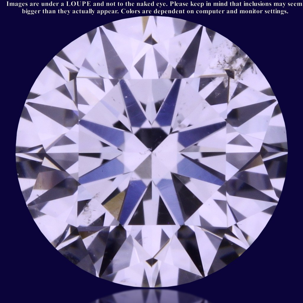 Snowden's Jewelers - Diamond Image - R14628
