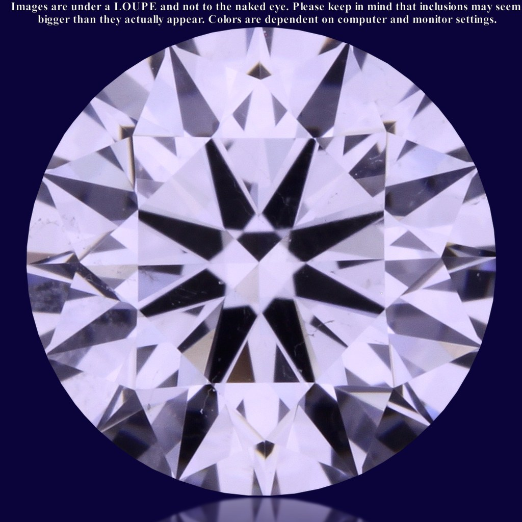 Snowden's Jewelers - Diamond Image - R14629