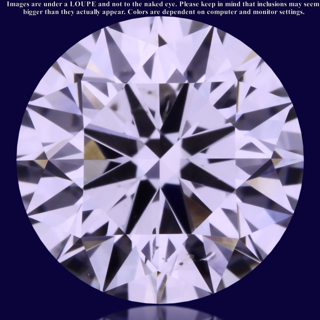 Snowden's Jewelers - Diamond Image - R14634