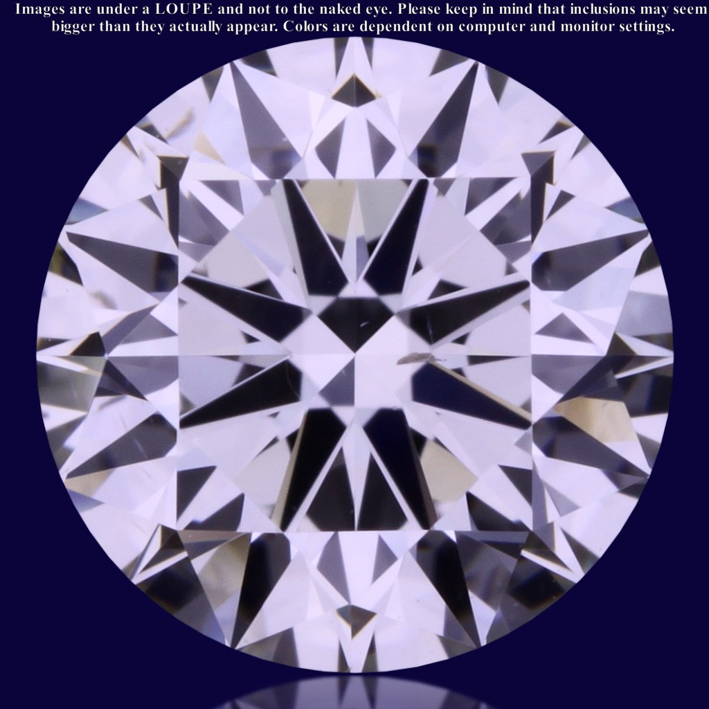 Emerald City Jewelers - Diamond Image - R14649