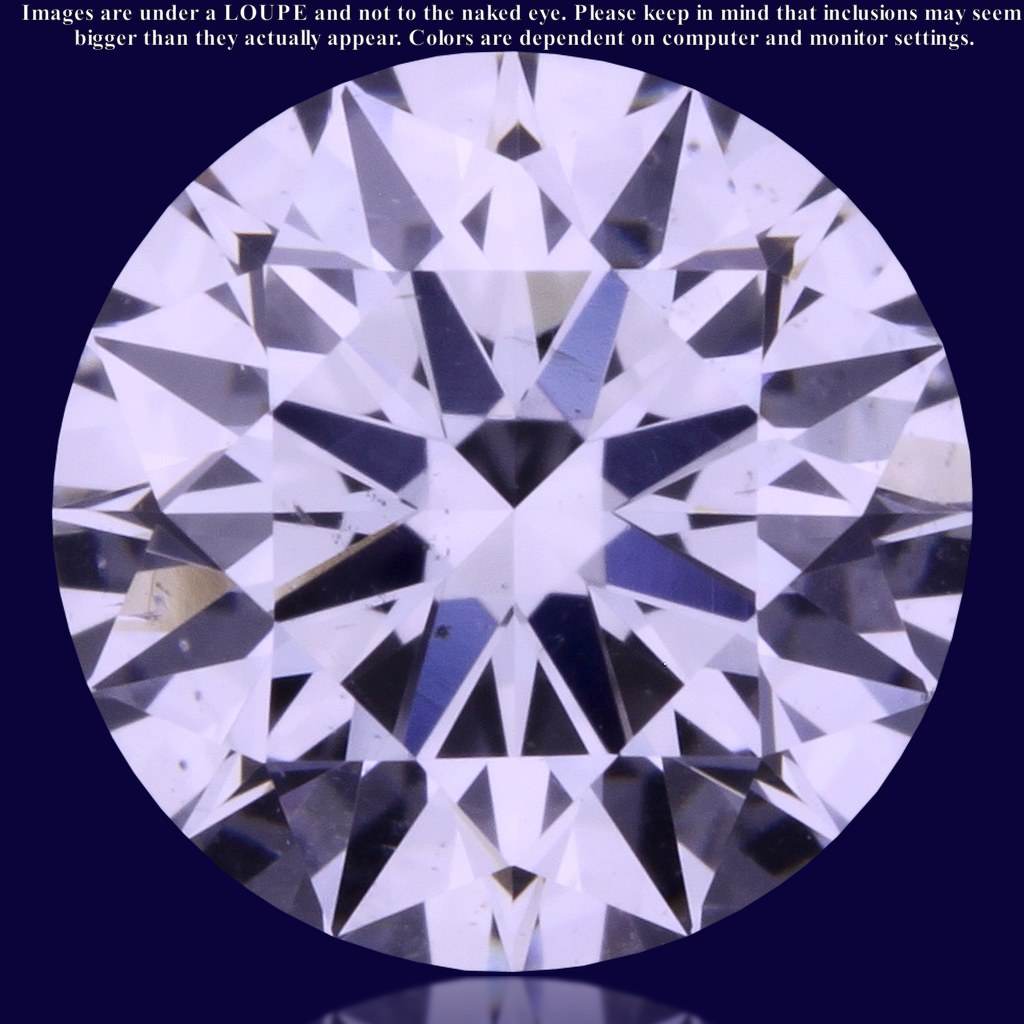 Emerald City Jewelers - Diamond Image - R14662
