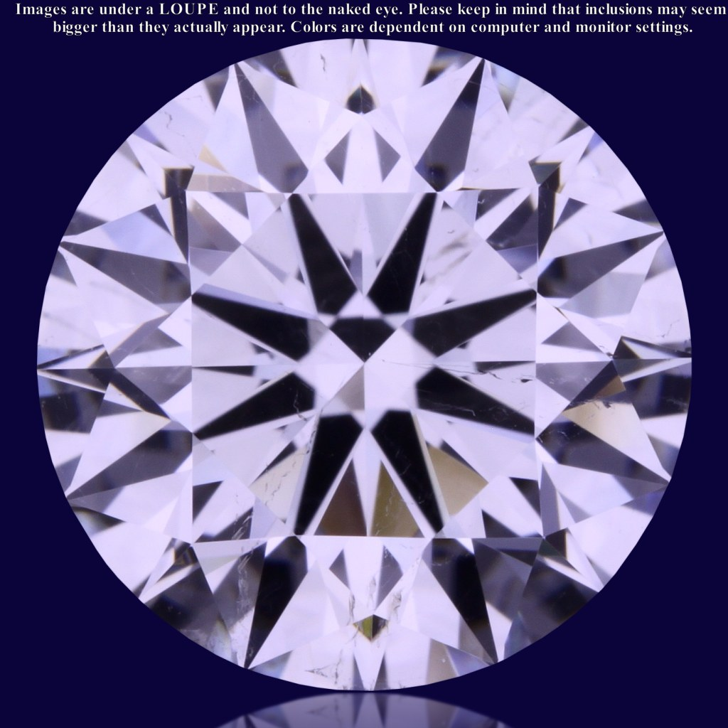 Gumer & Co Jewelry - Diamond Image - R14709