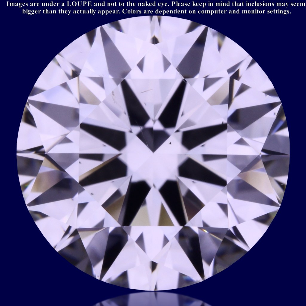 Sohn and McClure Jewelers - Diamond Image - R14719