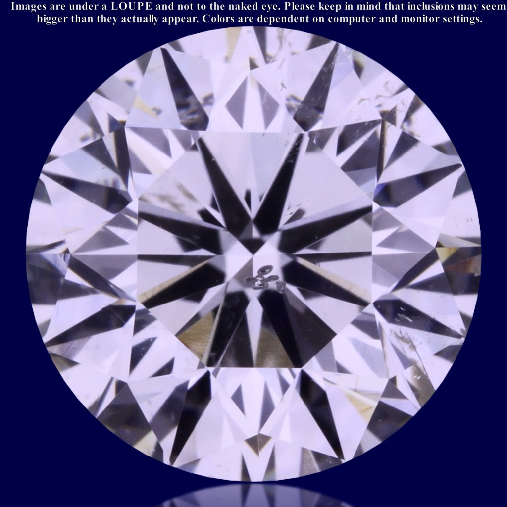 Snowden's Jewelers - Diamond Image - R14721