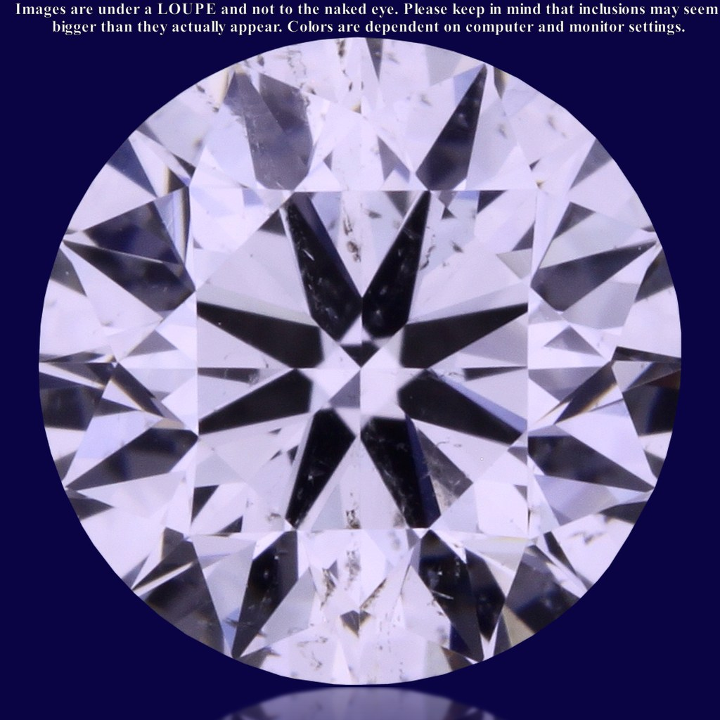 Stowes Jewelers - Diamond Image - R14724
