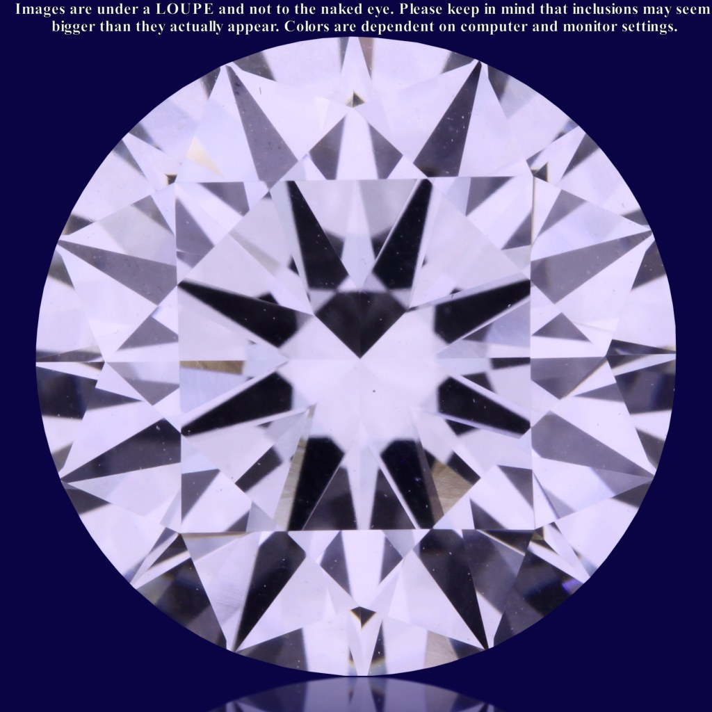 Emerald City Jewelers - Diamond Image - R14741