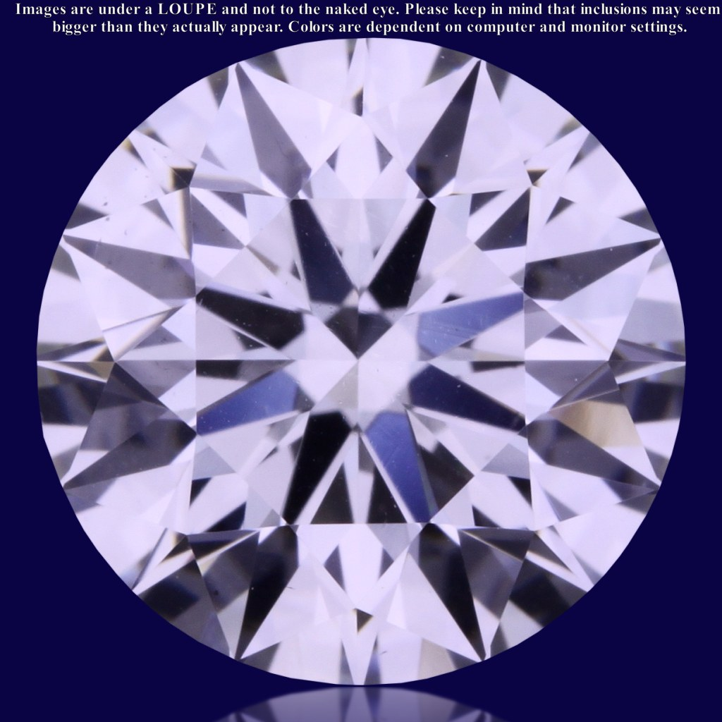 Snowden's Jewelers - Diamond Image - R14746