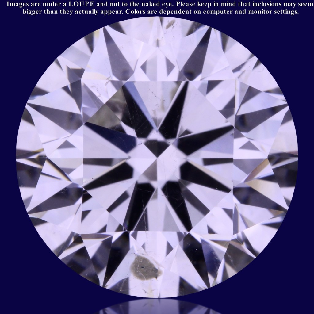 Snowden's Jewelers - Diamond Image - R14761