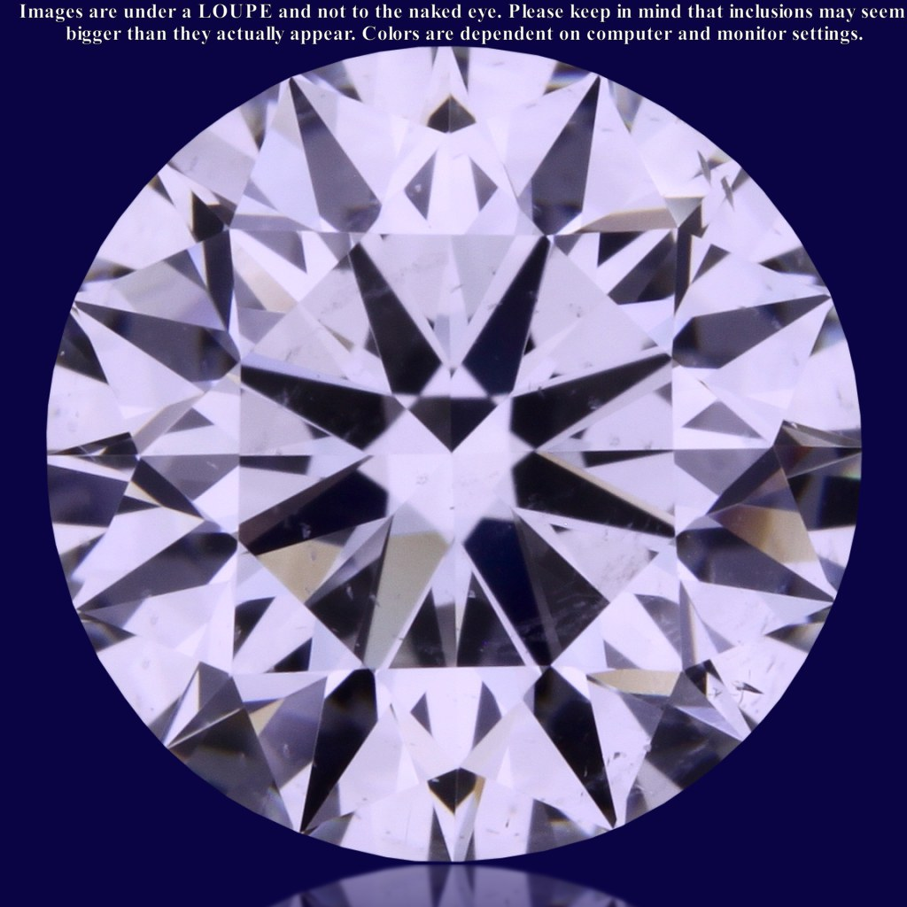 Snowden's Jewelers - Diamond Image - R14778