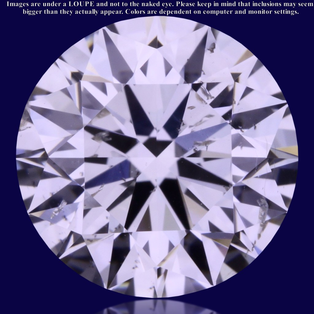 Snowden's Jewelers - Diamond Image - R14779