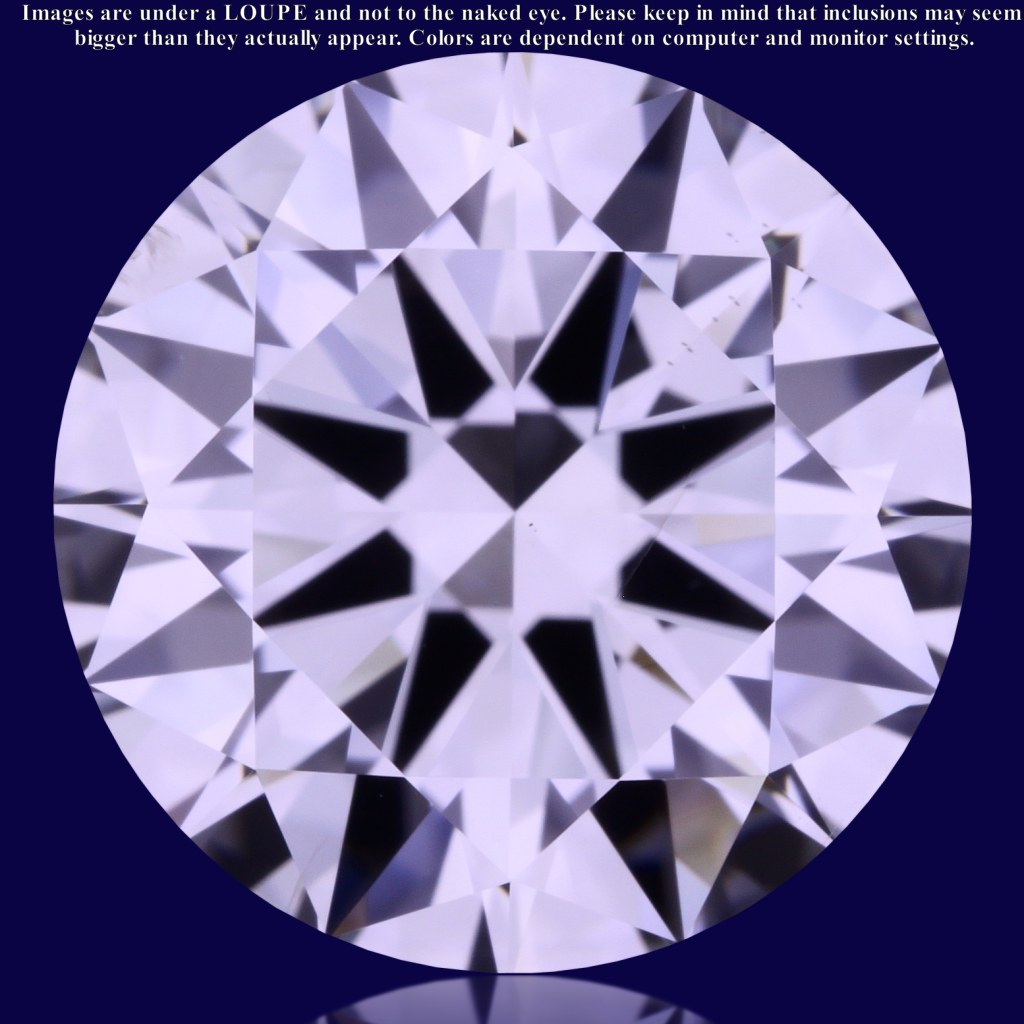 Emerald City Jewelers - Diamond Image - R14796