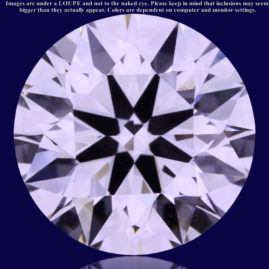 Emerald City Jewelers - Diamond Image - R14804