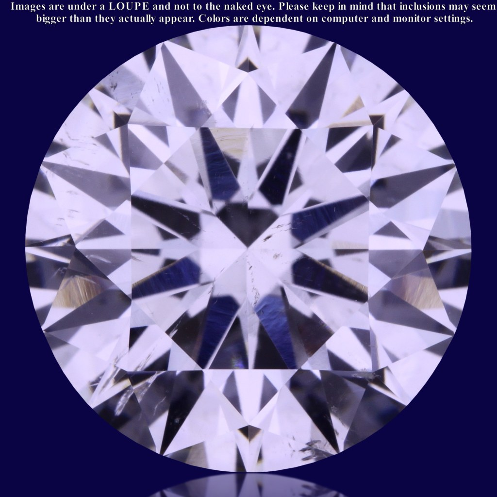 Gumer & Co Jewelry - Diamond Image - R14901