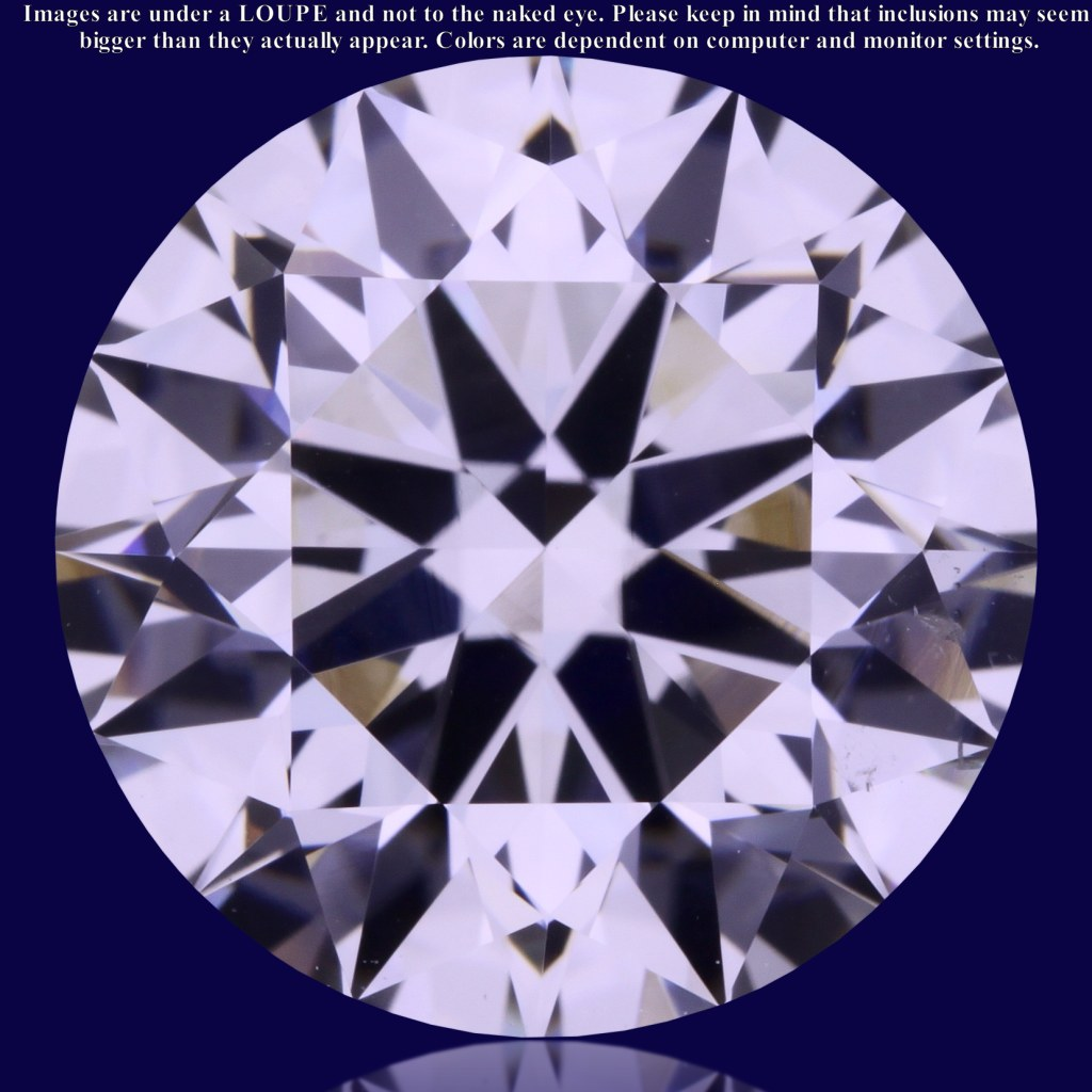 Gumer & Co Jewelry - Diamond Image - R14925