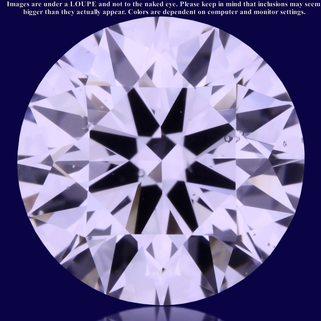 Emerald City Jewelers - Diamond Image - R14926