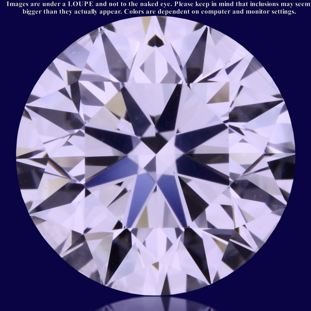 Emerald City Jewelers - Diamond Image - R14929