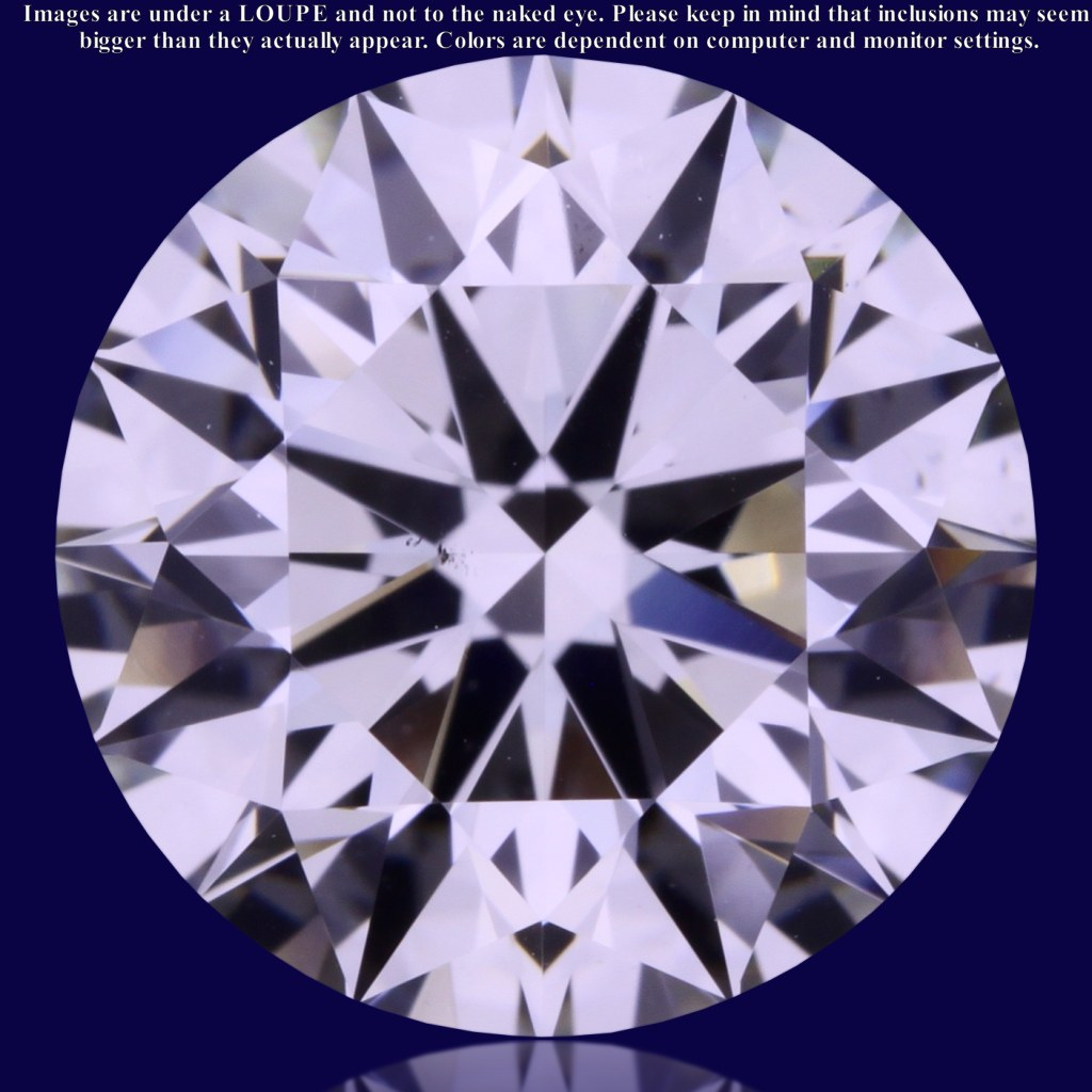 Emerald City Jewelers - Diamond Image - R14940