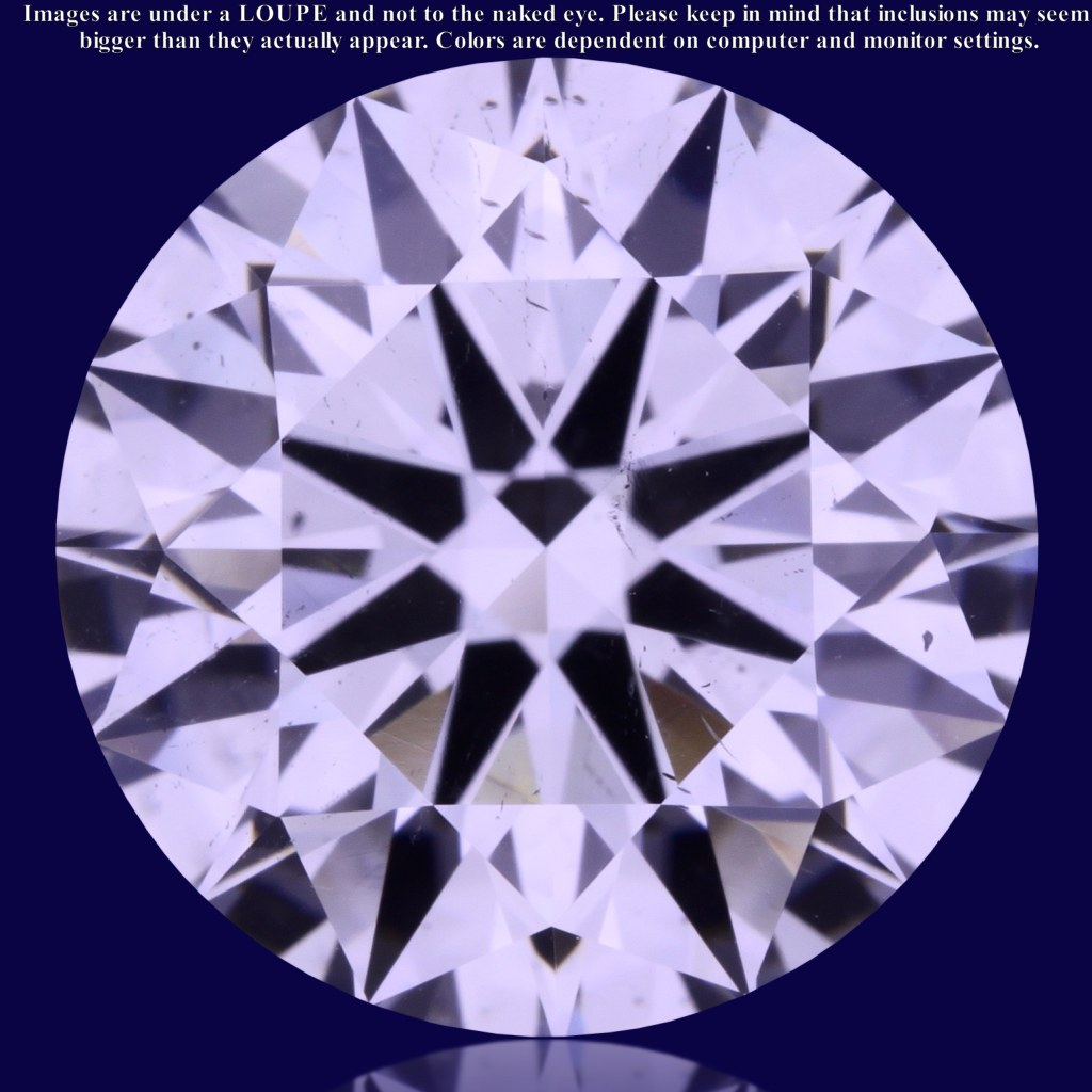 Gumer & Co Jewelry - Diamond Image - R14955