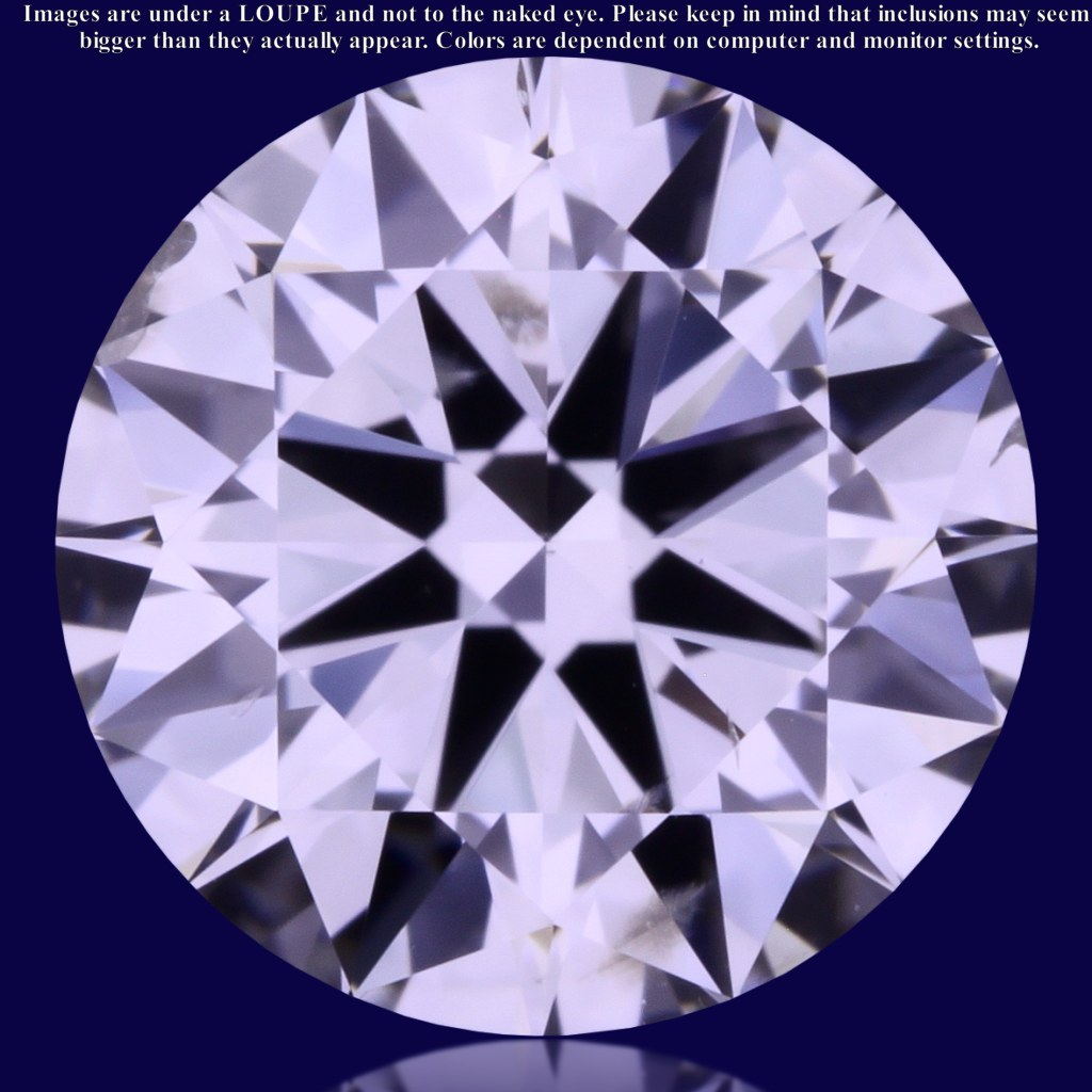 Gumer & Co Jewelry - Diamond Image - R14961