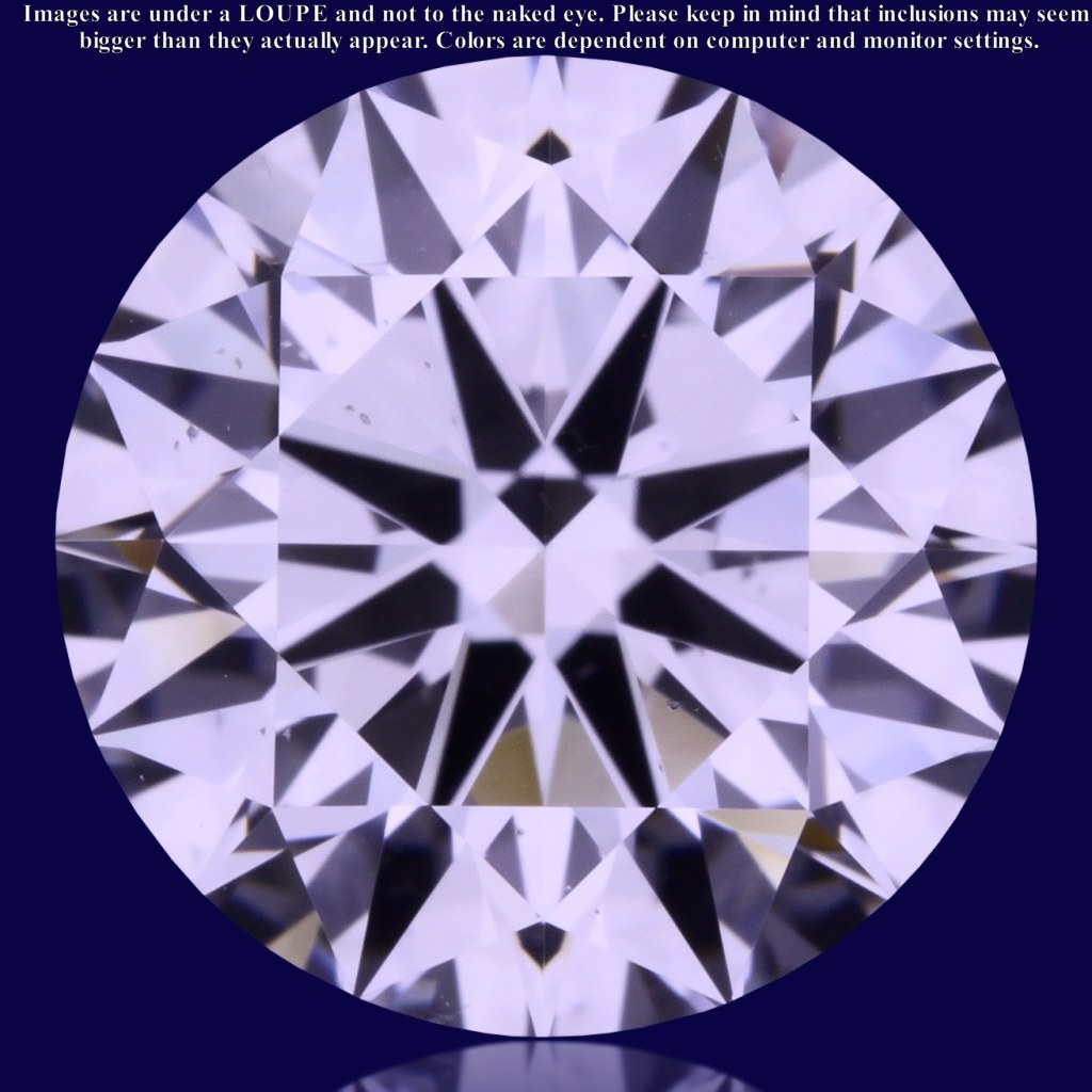 Emerald City Jewelers - Diamond Image - R14962