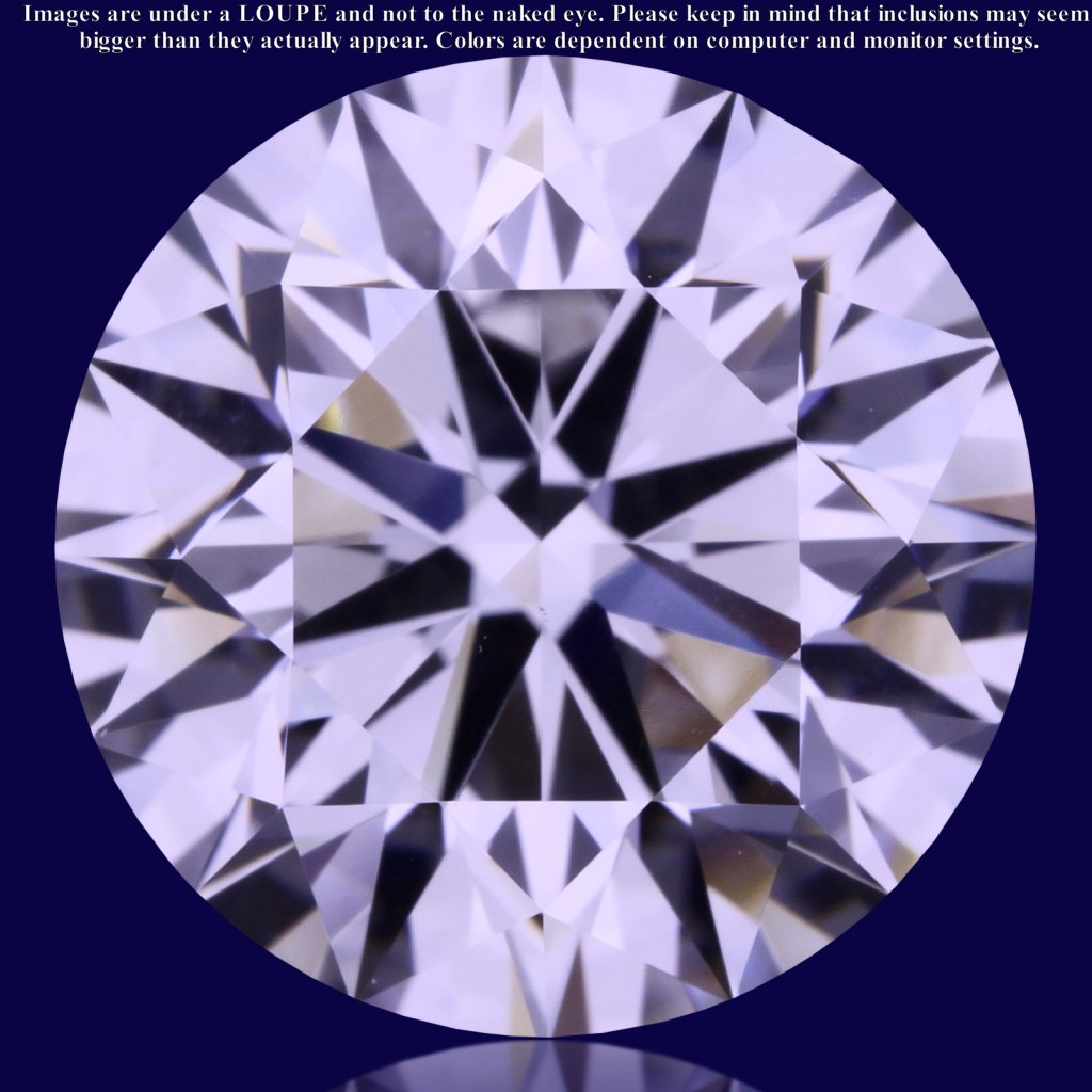 Emerald City Jewelers - Diamond Image - R14974
